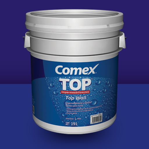 TOP Wall® Aislante Térmico